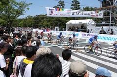 堺国際サイクルロード 中盤