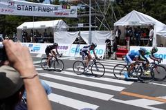 堺国際サイクルロード ラスト1周