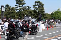 ツアーオブジャパン 堺ステージ スタート位置