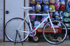 FIXER F 2011 White