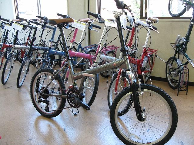 2008 KHS展示会 - 自転車の販売と修理のエンドゥドゥサービス M1216